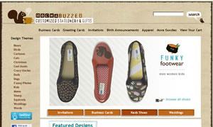 MochaBuzzed.com - Wordpress with Zazzle Store Builder