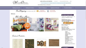 WallpaperOptions.com - Wallpaper and Wallpaper Border Ecommerce Store